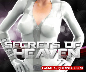 Sex in the future - secret of Havena 3D