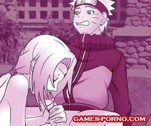 Naruto Fucks Tsunade after causative agent